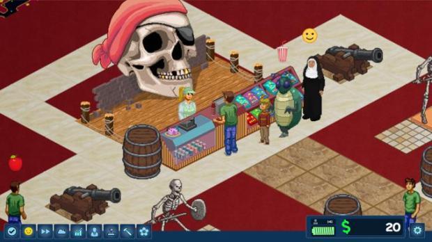 Arcade Tycoon Torrent Download