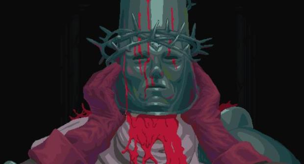 Blasphemous Torrent Download
