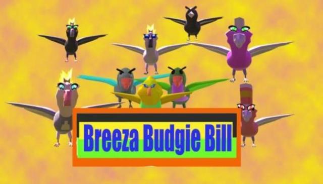 Breeza Budgie Bill Free Download