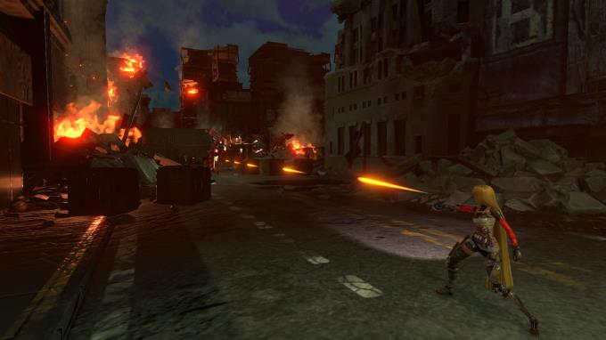 CONTRA: ROGUE CORPS Torrent Download