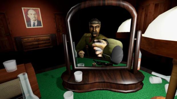 Calm Down, Stalin - VR PC Crack