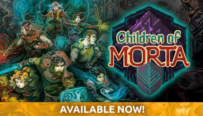 Morta Çocukları Ücretsiz İndir
