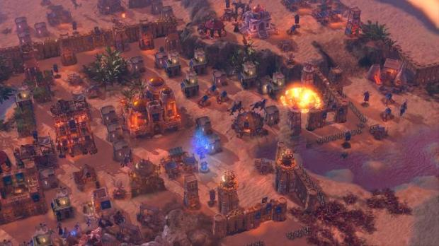 Conan Unconquered PC Crack