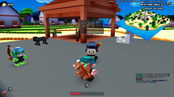 Cube World Torrent Download