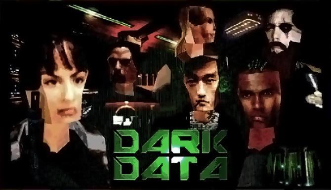 Karanlık Veri Ücretsiz İndir