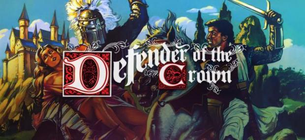 Defender of the Crown Free Download