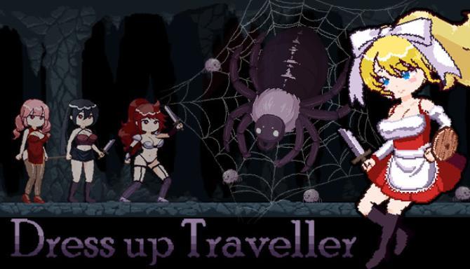 Dress-up Traveller Free Download