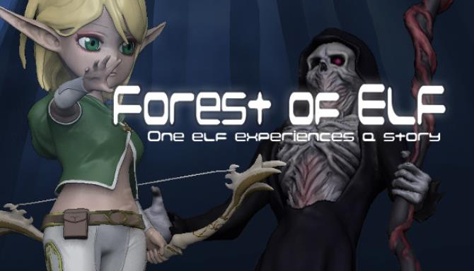 FOREST OF ELF Free Download