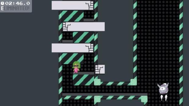 Fist's Elimination Tower Torrent Download