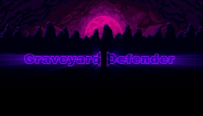 Graveyard Defender Free Download
