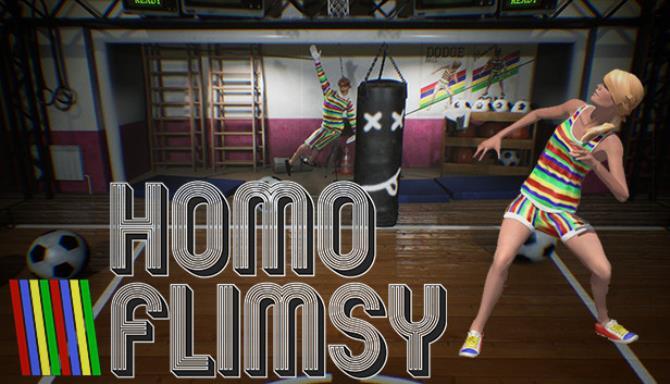 Homo Flimsy Ücretsiz İndir