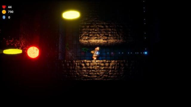 Maze Gold Run PC Crack