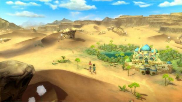 Ni no Kuni Wrath of the White Witch Remastered PC Crack