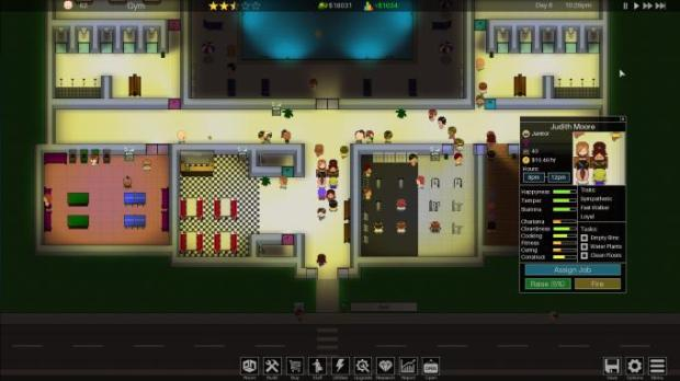 Rec Center Tycoon Torrent Download