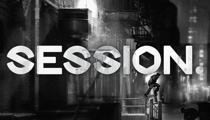 Session: Skateboarding Sim Game Free Download