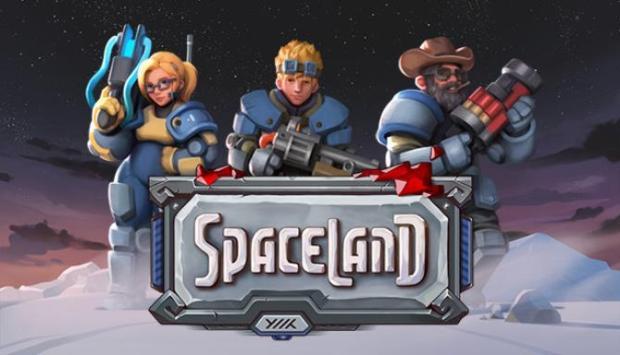 Spaceland Free Download