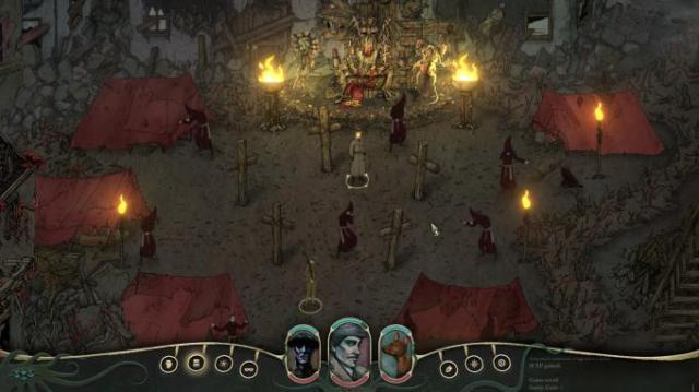 Stygian: Reign of the Old Ones PC Crack