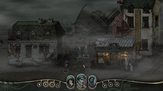 Stygian: Reign of the Old Ones Torrent Download