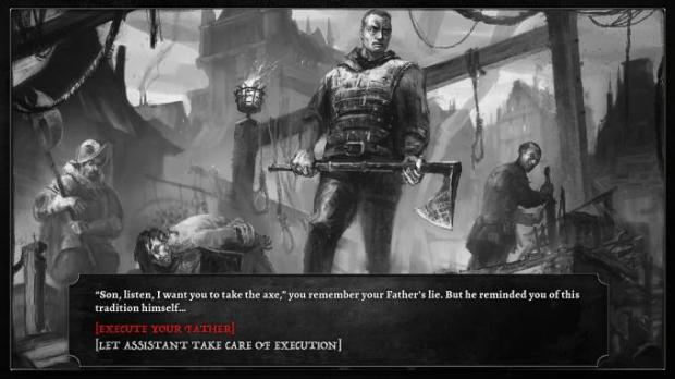 The Executioner Torrent Download