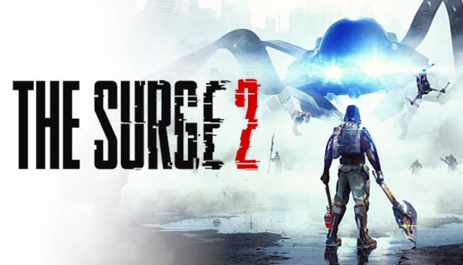 The Surge 2 Free Download