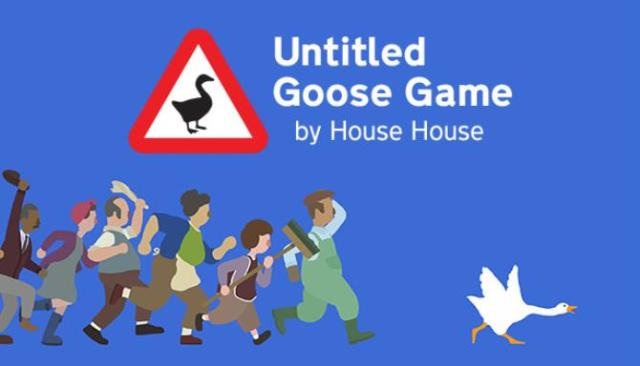 Untitled Goose Game Free Download