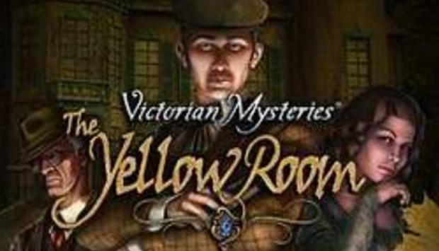 Victorian Mysteries: The Yellow Room Free Download