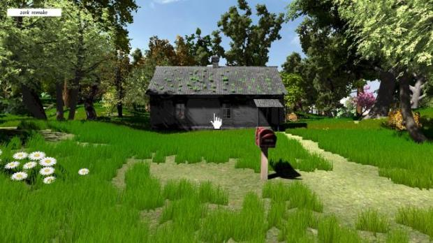 Zork Remake Torrent Download