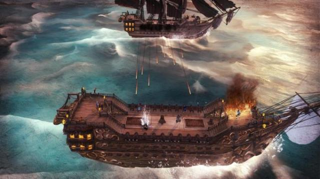Abandon Ship Torrent Download