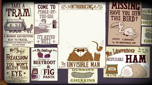 Adventures of Bertram Fiddle 2: A Bleaker Predicklement PC Crack