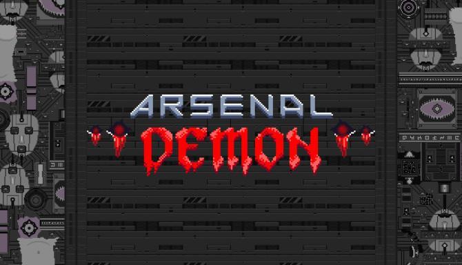 Arsenal Demon Free Download