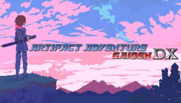 Artifact Adventure Gaiden DX Free Download