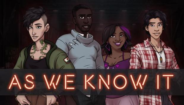 As We Know It Free Download