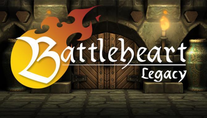 Battleheart Legacy Ücretsiz İndir