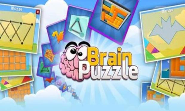 Brain Puzzle Free Download