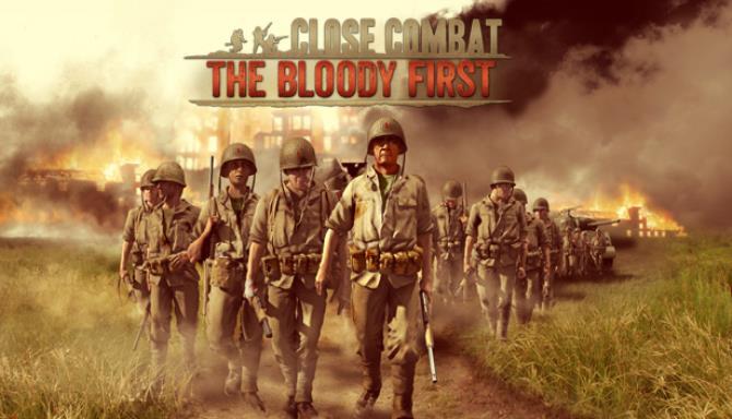 Yakın Savaş: Kanlı İlk Ücretsiz İndir