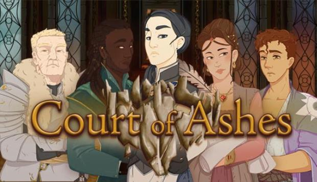 Court of Ashes Free Download