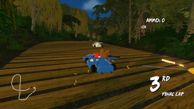 Critter Kart PC Crack