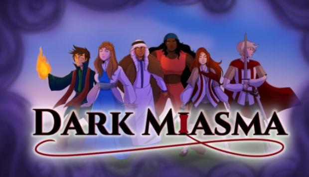 Dark Miasma Free Download