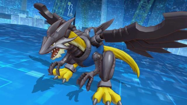 Digimon Story Cyber Sleuth: Complete Edition Torrent Download