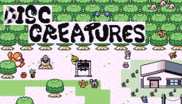 Disc Creatures Free Download
