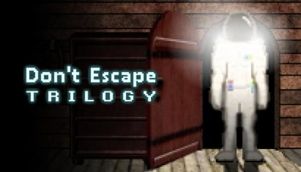 Don't Escape Trilogy Free Download