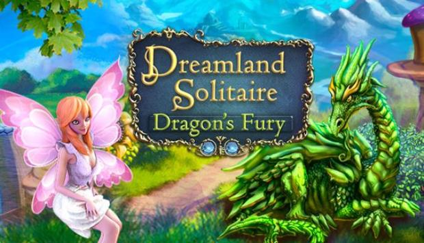 Dreamland Solitaire: Dragon's Fury Free Download