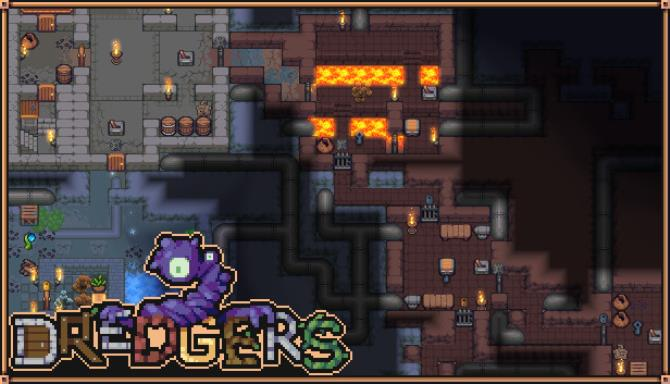 Dredgers Free Download