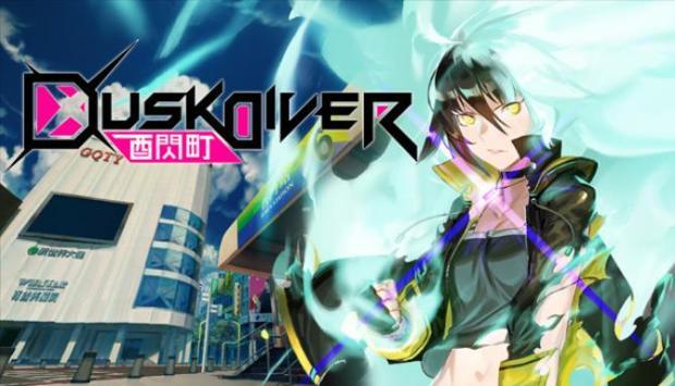 Dusk Diver 酉閃町 Free Download