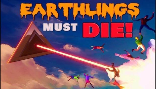Earthlings Must Die Free Download
