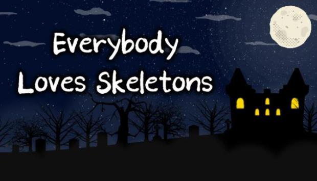 Everybody Loves Skeletons Free Download