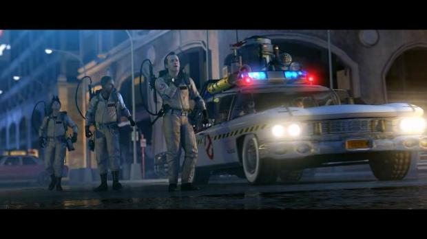Ghostbusters: The Video Game Remastered PC Crack