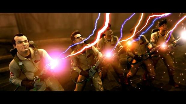 Ghostbusters: The Video Game Remastered Torrent Download