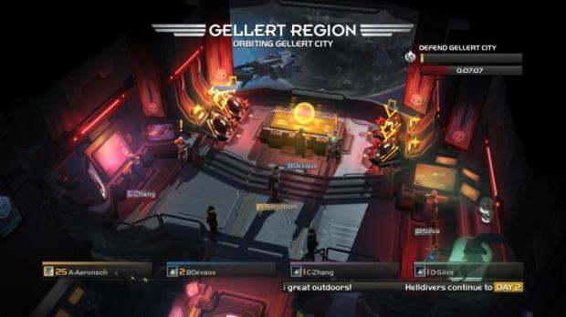 HELLDIVERS Dive Harder Edition PC Crack