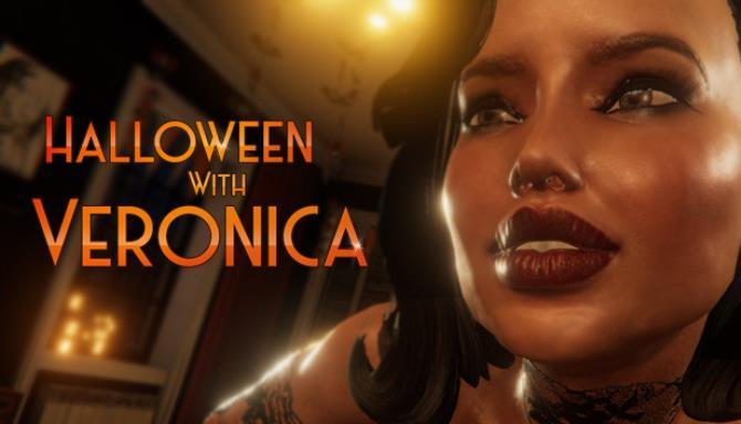 Cadılar Bayramı Veronica Ücretsiz İndir